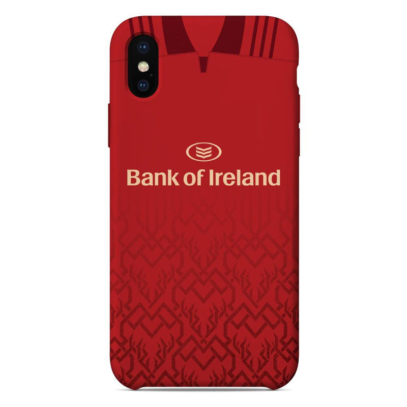 Munster 2018/19 Away Shirt Phone Case