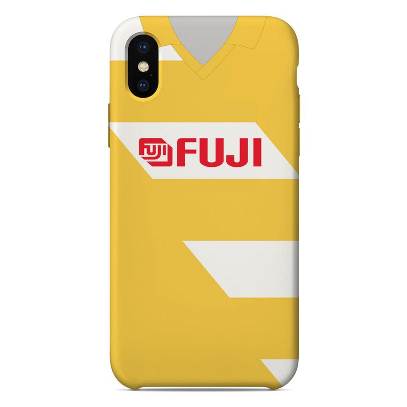 NAC Breda 1990/91 Home Shirt Phone Case