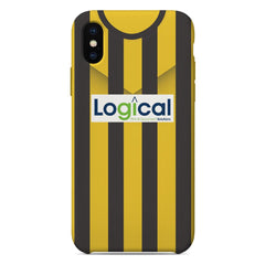 Nairn County 2018/19 Home Shirt Phone Case