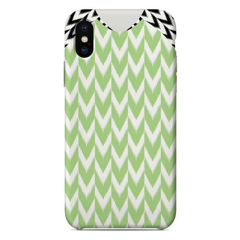 Nigeria World Cup 2018 Home Shirt Phone Case