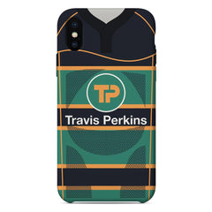 Northampton Saints 2013/14 Home Shirt Phone Case
