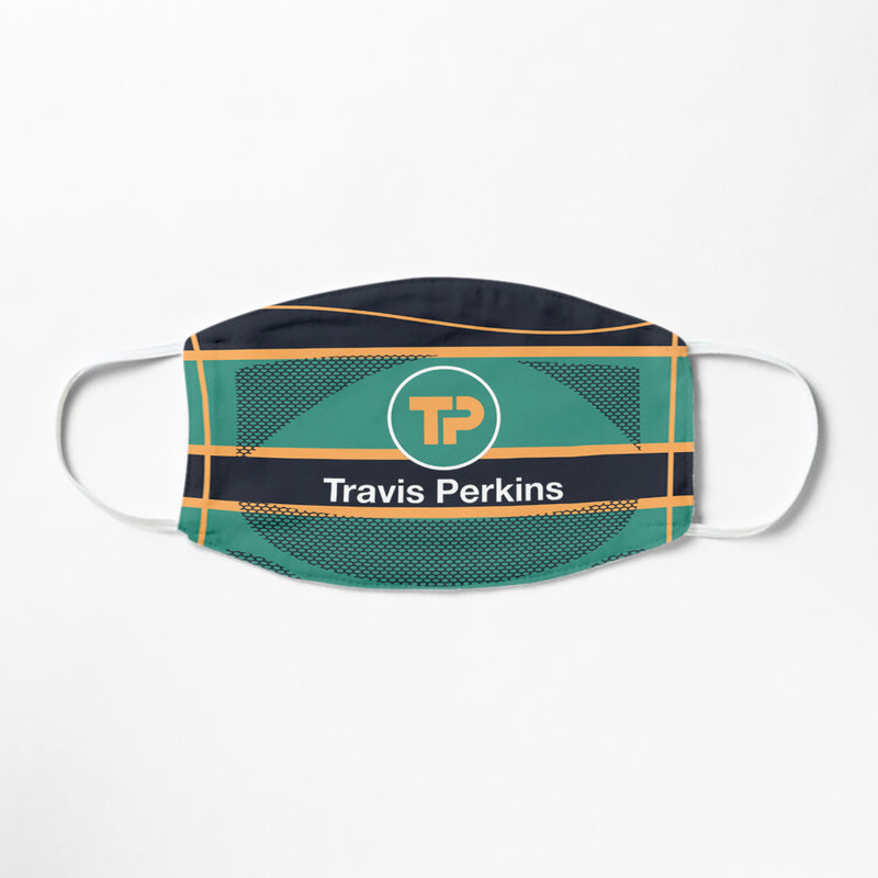 Northampton Saints 1995 Washable Face Mask