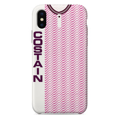 Northampton Town 1989/90 Home Shirt Phone Case