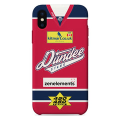 Dundee Stars 2019/20 Home Jersey Phone Case