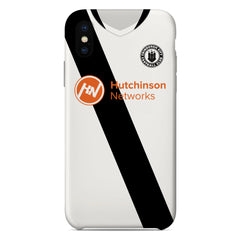 Edinburgh City F.C. 2019/20 Away Shirt Phone Case