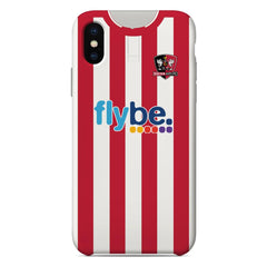 Exeter City F.C. 2018/19 Home Shirt Phone Case