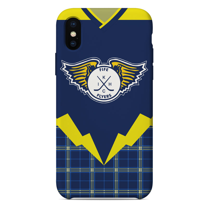 Fife Flyers 2004/05 Jersey Phone Case