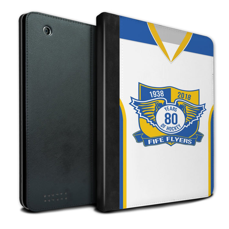 Fife Flyers 2018 Away Jersey iPad Case