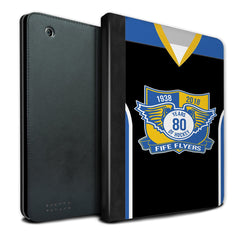 Fife Flyers 2018 Cup Jersey iPad Case