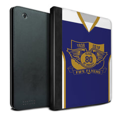 Fife Flyers 2018 Preseason Jersey iPad Case