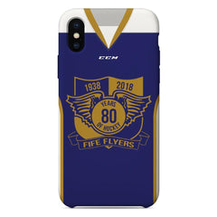 Fife Flyers 2018 Home Jersey Phone Case