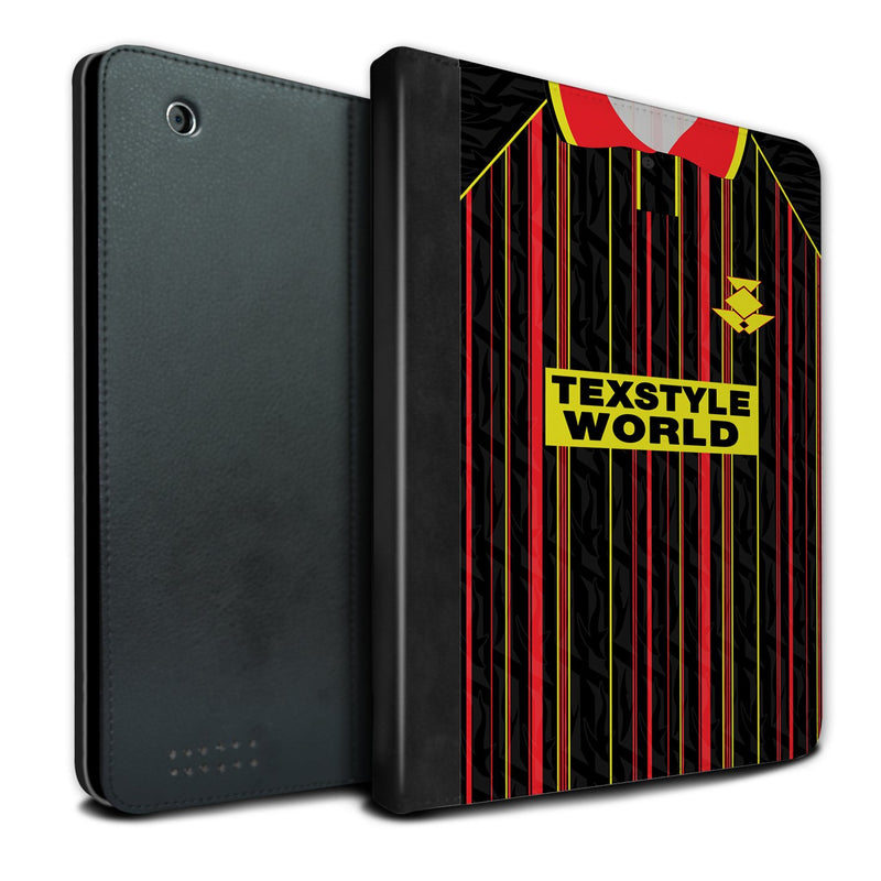 Partick Thistle F.C. 1993/94 Away Shirt iPad Case