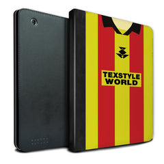 Partick Thistle F.C. 1995/96 Home Shirt iPad Case