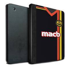 Partick Thistle F.C. 2011/12 Away Shirt iPad Case