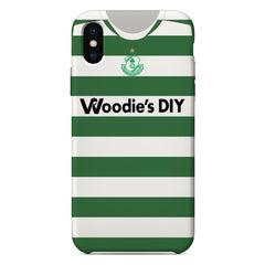 Shamrock Rovers F.C. 1979/80 Home Shirt Phone Case