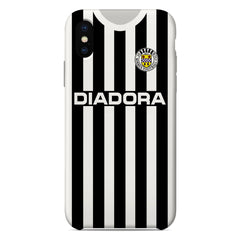 St Mirren F.C. 2012/13 Home Shirt Phone Case