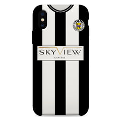 St Mirren F.C. 2017/18 Home Shirt Phone Case