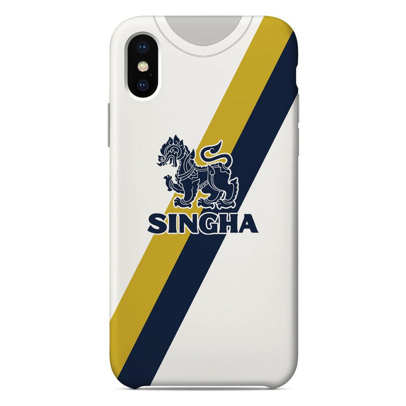 Oxford United 2019/20 Away Shirt Phone Case
