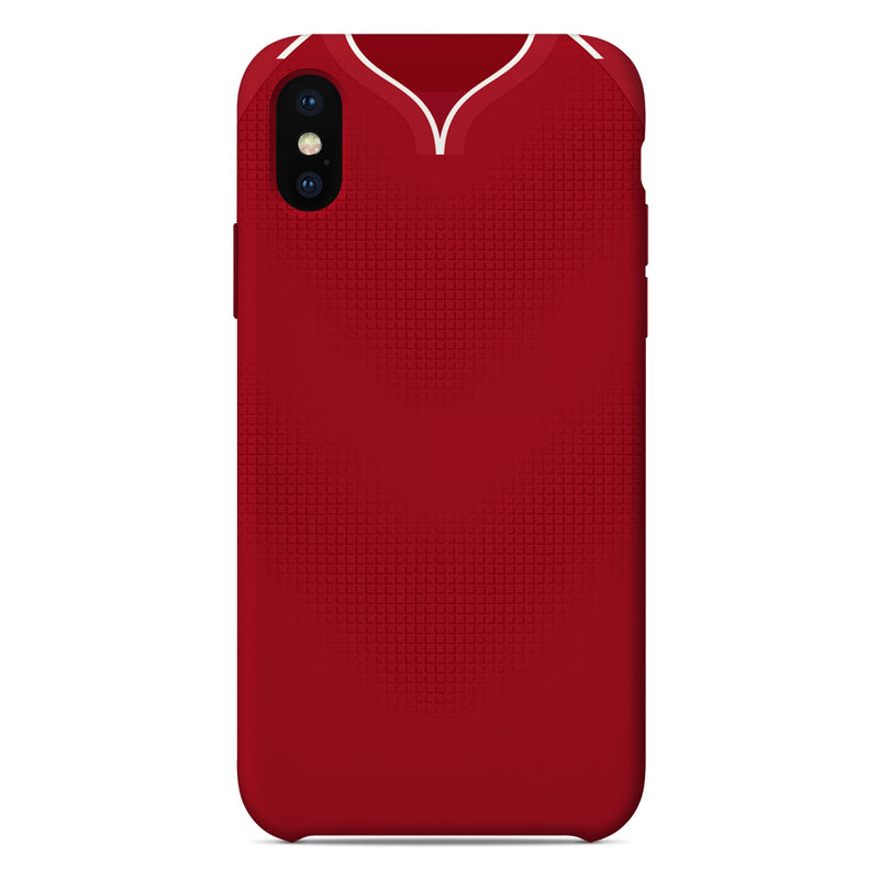 Panama World Cup 2018 Home Shirt Phone Case