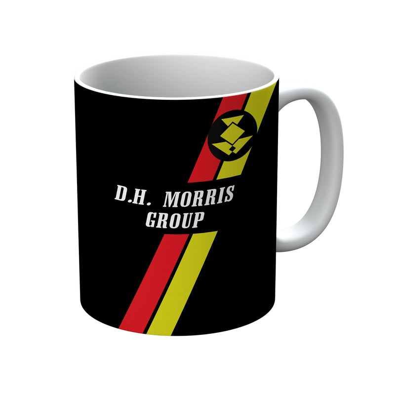 Partick Thistle 2000/01 Away Shirt Mug