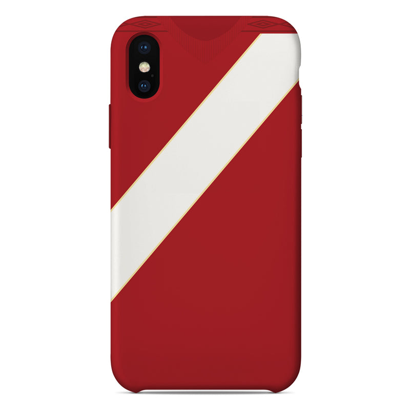 Peru World Cup 2018 Away Shirt Phone Case
