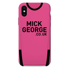 Peterborough United 2020/21 Third Shirt Phone Case