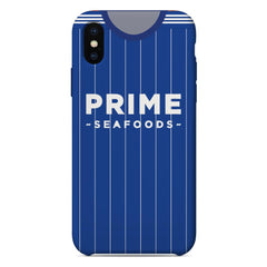 Peterhead 2017-2019 Home Shirt Phone Case