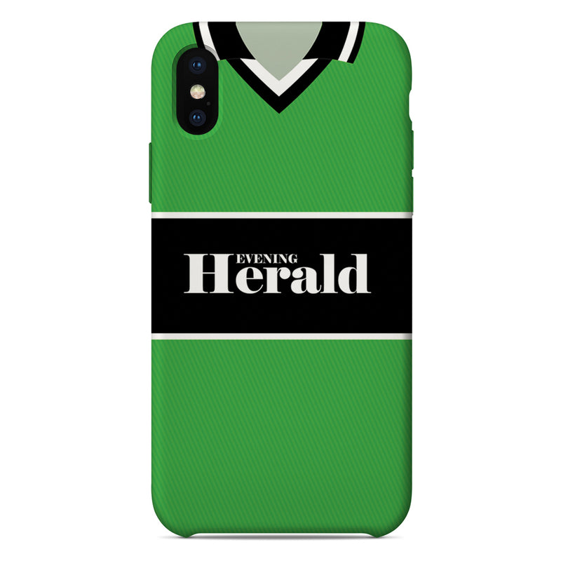 Plymouth Argyle 1998/99 Home Shirt Phone Case