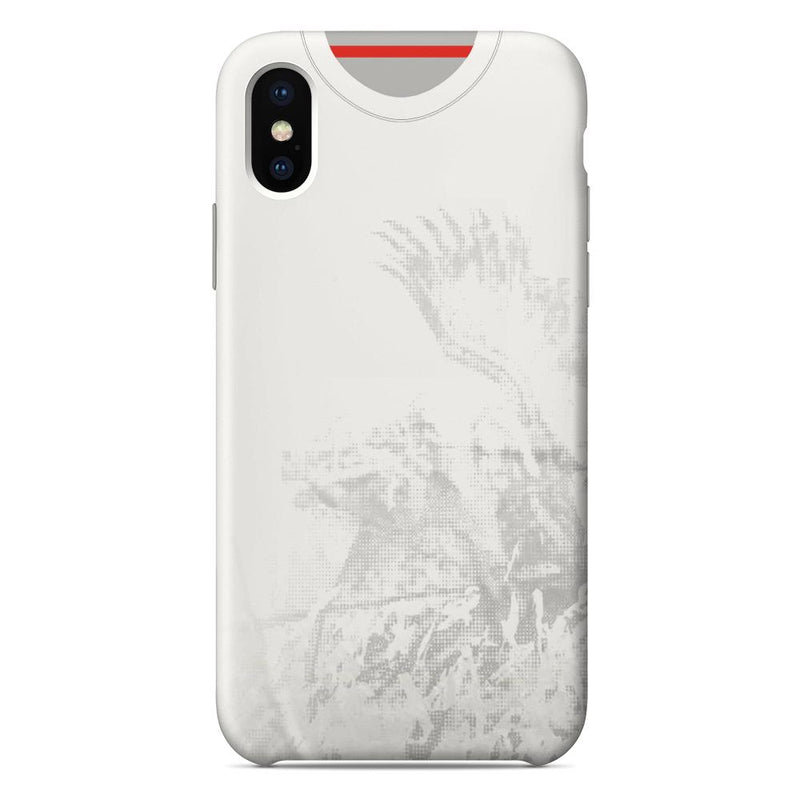 Poland 2006 Home Shirt Phone Case