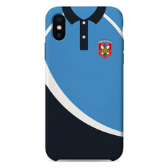 Port Glasgow Bowling Club Shirt Phone Case