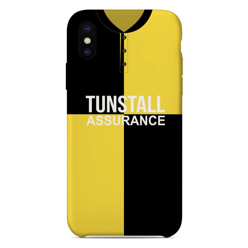 Port Vale 1996/97 Away Shirt Phone Case