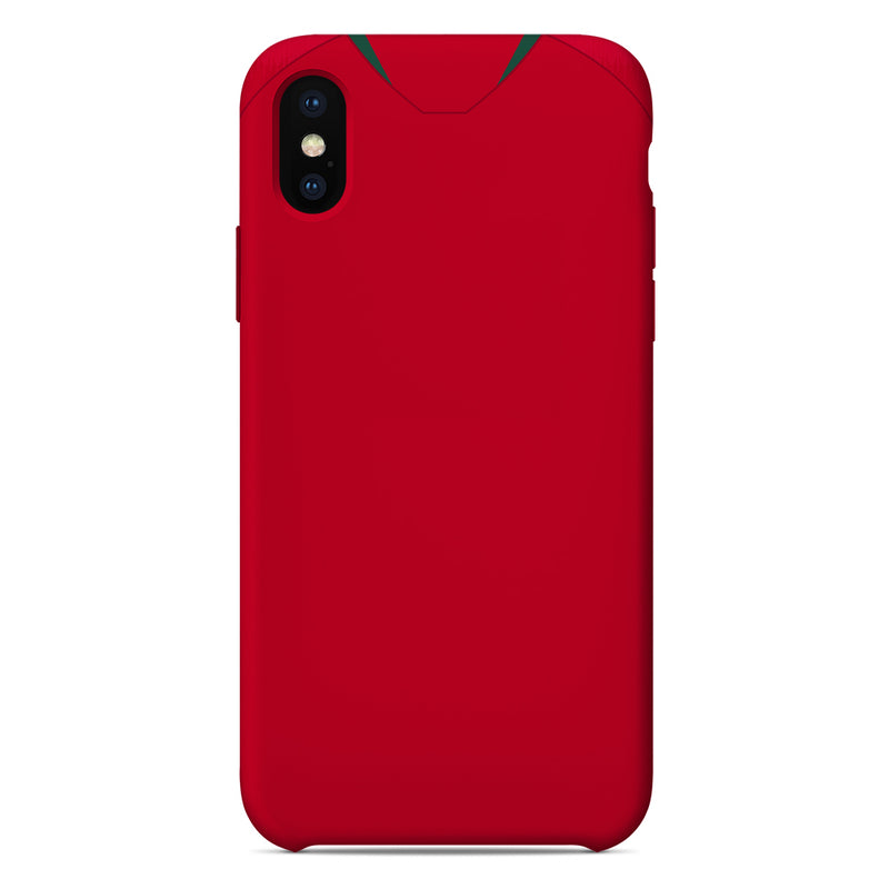 Portugal World Cup 2018 Home Shirt Phone Case