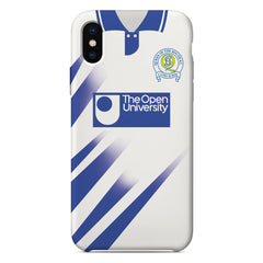 Queen of the South F.C. 1969-73 Home Shirt Phone Case