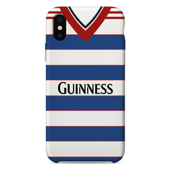 Queens Park Rangers QPR 1985/86 Home Shirt Phone Case