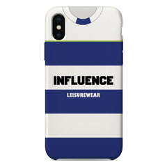 Queens Park Rangers 1990/91 Home Shirt Phone Case
