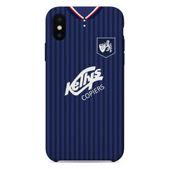 Raith Rovers F.C. 1995-97 Home Shirt Phone Case