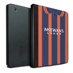 Rangers 1993-1994 Away Shirt iPad Case