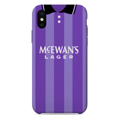 Rangers 1994/95 Third Kit Phone Case