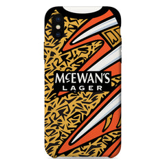 Rangers 1994-96 Goalkeeper Shirt Phone Case