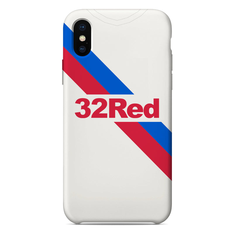 Rangers 2018/19 Away Shirt Phone Case