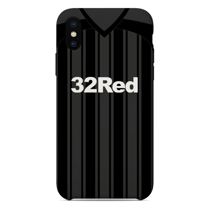 Rangers 2019/20 Fan Shirt Phone Case