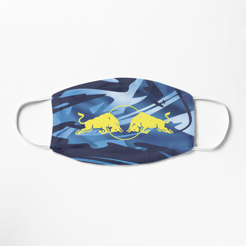RB Leipzig 2019 Third Washable Face Mask