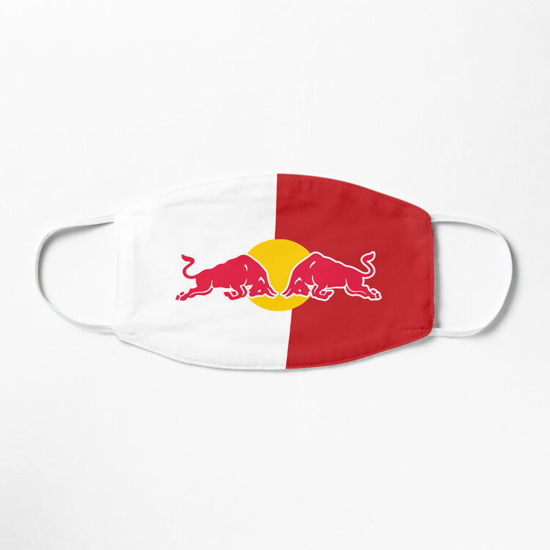 RB Salzburg 2020 Washable Face Mask