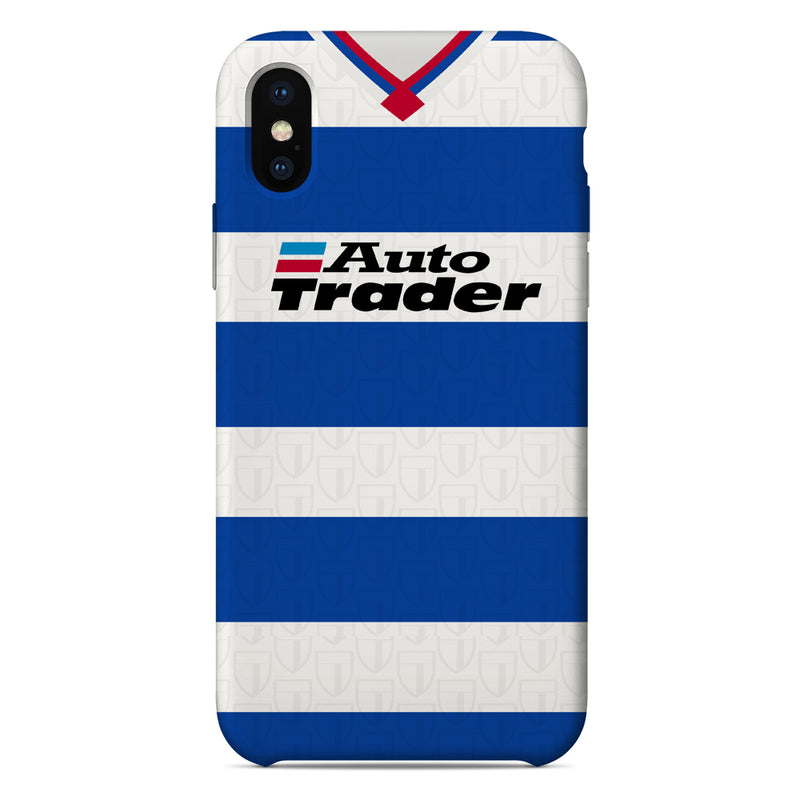 Reading 1987-89 Home Shirt Phone Case