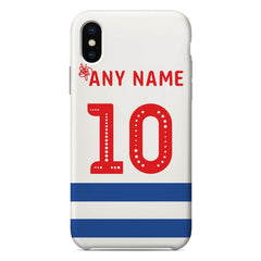 Reading 1984/85 Home Shirt Phone Case