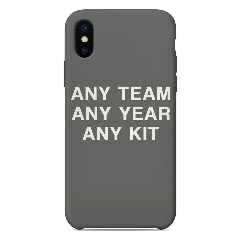 Hurlford United 2018/19 Home Shirt Phone Case
