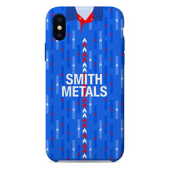 Rochdale 1993/94 Home Shirt Phone Case