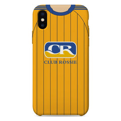 Roscommon GAA 2018 Home Shirt Phone Case
