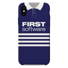 Sale Sharks 1998/99 Away Shirt Phone Case