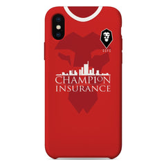 Salford City F.C. 2014/15 Home Shirt Phone Case